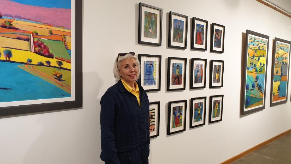 Greenstage Gallery 15